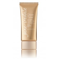 Glow Time - die mineralische BB Cream