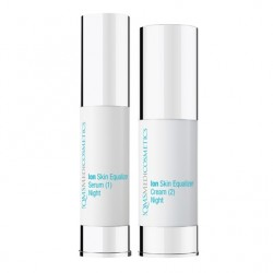 Ion Skin Equalizer Night Serum & Cream