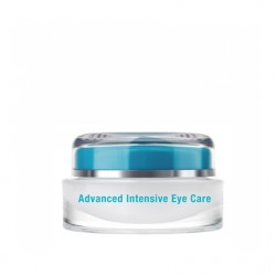 Advanced Intensive Eye Care